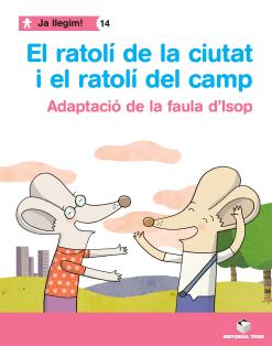 EL RATOLI DE LA CIUTAT I EL RATOLI DEL CAMP