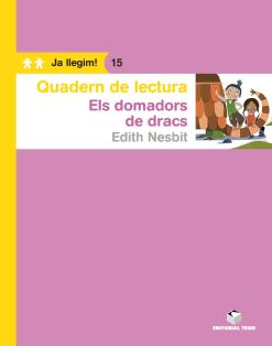 Q.L. ELS DOMADORS DE DRACS