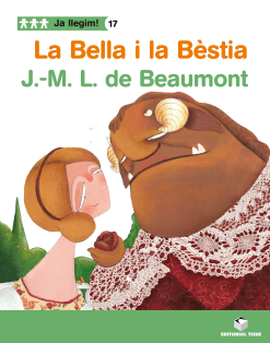 LA BELLA I LA BESTIA (CAT)