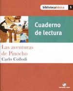 C.L.LAS AVENTURAS PINOCHO(B.B)
