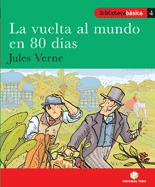 LA VUELTA AL MUNDO 80 D. (B.B)