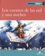 LOS CUENTOS DE LAS MIL Y UNA NOCHES(B.B)