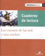 C.L.LOS CUENTOS DE LAS MIL Y UNA NOCHE(B.B)