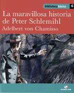 LA MARAVILLOSA HISTORIA DE PETER SCHLEMIHL(B.B)