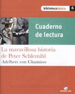 C.L.LA MARAVILLOSA HISTORIA DE PETER SCHLEMIH(B.B)
