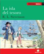 LA ISLA DEL TESORO (B.B)