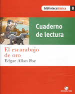 C.L.EL ESCARABAJO DE ORO (B.B)