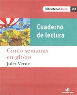C.L.CINCO SEMANAS EN GLOBO (B.B)