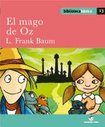 EL MAGO DE OZ (B.B)