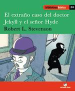 EL EXTRAÑO CASO DR.JEKYLL(B.B)