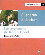 C.L.LAS AVENTURAS ROBIN HOOD(B.B)