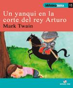 UN YANQUI EN LA CORTE DEL REY ARTURO(B.B)