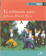 EL ROBINSON SUIZO (B.B)