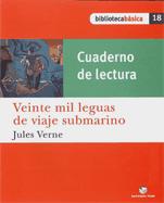 C.L.20.000 LEGUAS DE VIAJE SUBMARINO(B.B)