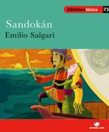 SANDOKAN (B.B)