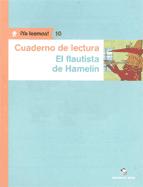 C.L. EL FLAUTISTA DE HAMELIN