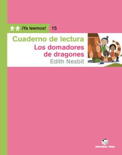 C.L. LOS DOMADORES DE DRAGONES