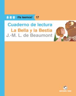 C.L. LA BELLA Y LA BESTIA