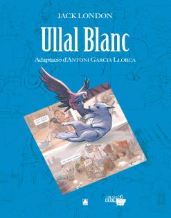 ULLAL BLANC (ADAPTACIO COMICS)