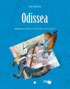 ODISSEA (ADAPTACIO COMICS)