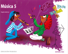 MUSICA 5 BRISA