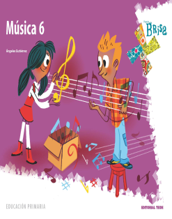 MUSICA 6 BRISA