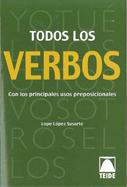 TODOS LOS VERBOS (N.E.)