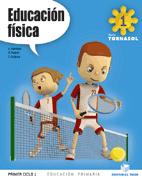 EDUCACION FISICA 1 TORNASOL