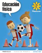 EDUCACION FISICA 2 TORNASOL
