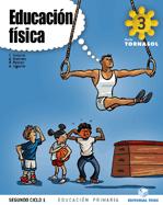 EDUCACION FISICA 3 TORNASOL