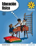 EDUCACION FISICA 4 TORNASOL
