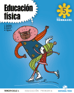EDUCACION FISICA 5 TORNASOL