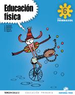 EDUCACION FISICA 6 TORNASOL