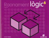 Raonament lògic 6 - 2013