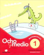 OCHO Y MEDIO C.C. 01 - 3 EPO