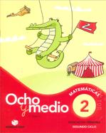 OCHO Y MEDIO C.C. 02 - 3 EPO