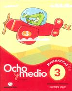 OCHO Y MEDIO C.C. 03 - 3 EPO
