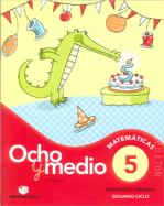 OCHO Y MEDIO C.C. 05 - 3 EPO