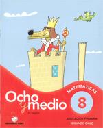 OCHO Y MEDIO C.C. 08 - 4 EPO