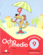 OCHO Y MEDIO C.C. 09 - 4 EPO