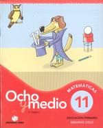 OCHO Y MEDIO C.C. 11 - 4 EPO