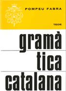 GRAMATICA CATALANA