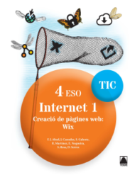 Quaderns TIC. Internet 1 - 4ESO. Ed2017