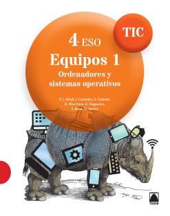 EQUIPOS 1 TIC 4 ESO (2017)