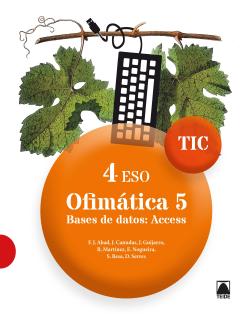 OFIMATICA 5 TIC 4 ESO (2017)