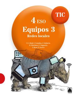 EQUIPOS 3 TIC 4 ESO (2017)