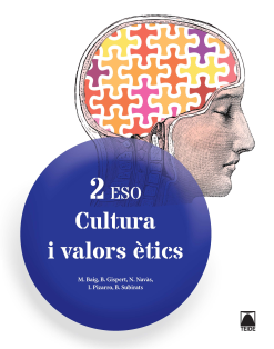 Cultura i Valors Etics 2 Eso (Catala) digital