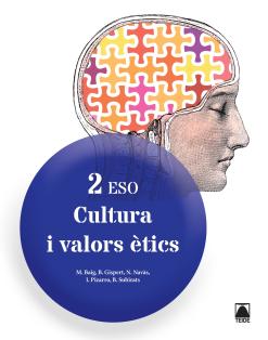 CULTURA I VALORS ETICS 2 ESO (CATALA)(2017)