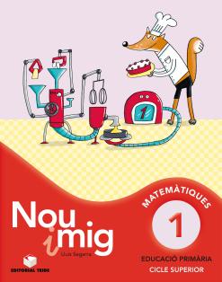 NOU I MIG DE L'1 AL 06 - 5 EPO