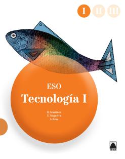 TECNOLOGIA I (TRIM)(EDICION ANDALUCIA) (2017)